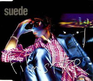 Suede: Filmstar - Cover