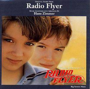 Cover - Hans Zimmer: Radio Flyer