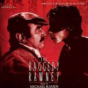 Cover - Michael Kamen: Raggedy Rawney, The