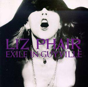 Liz Phair: Exile In Guyville - Cover