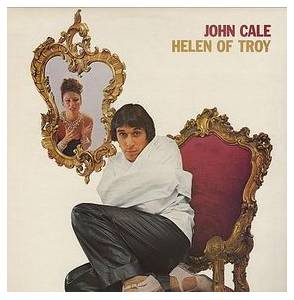 Cover - John Cale: Helen Of Troy