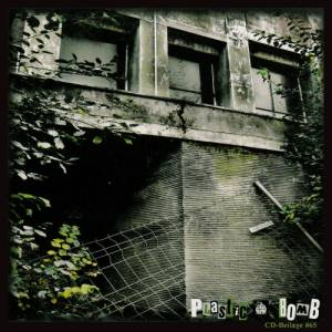 Plastic Bomb CD Beilage 65 - Cover