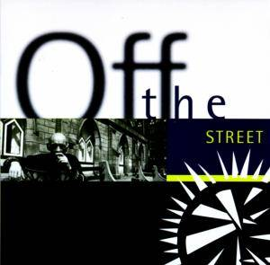 Off The Street - Cover