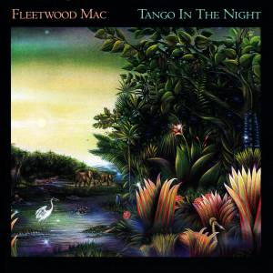Fleetwood Mac: Tango In The Night (CD) - Bild 1