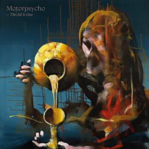 Motorpsycho: All Is One, The - Cover