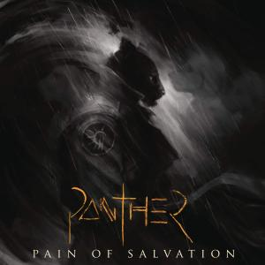 Pain Of Salvation: Panther - Cover