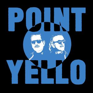 Yello: Point - Cover