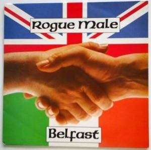Rogue Male: Belfast - Cover
