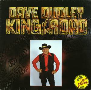 Cover - Dave Dudley: King Of The Road