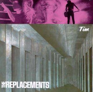 The Replacements: Tim - Cover