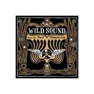 Cover - Chronics: Wild Sound From The Past Dimension