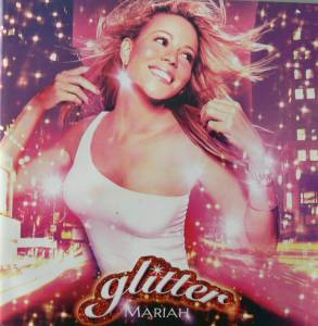 Cover - Mariah Carey: Glitter