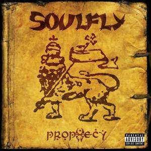 Cover - Soulfly: Prophecy