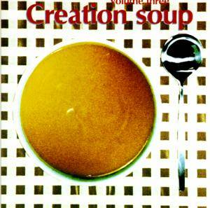 Creation Soup Volume Three - Cover