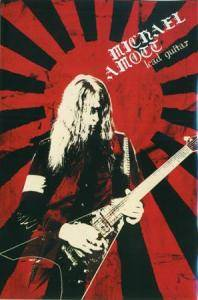 Arch Enemy: Tyrants Of The Rising Sun - Live In Japan (DVD + 2-CD) - Bild 10