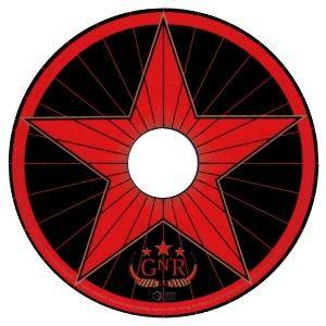 Guns N' Roses: Chinese Democracy (CD) - Bild 3
