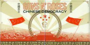 Guns N' Roses: Chinese Democracy (CD) - Bild 7