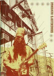 Guns N' Roses: Chinese Democracy (CD) - Bild 8