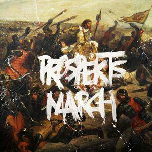 Coldplay: Prospekt's March - Cover