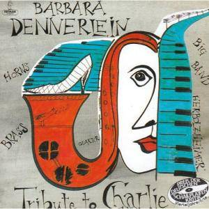 Cover - Barbara Dennerlein: Tribute To Charlie
