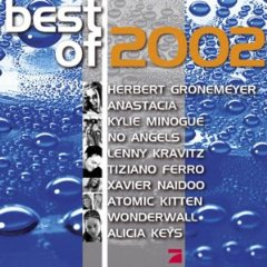 Various Artists/Sampler - Best Of 2002