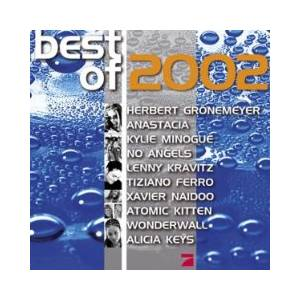 Cover - Natural: Best Of 2002