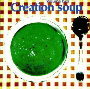 Creation Soup Volume Two - Cover