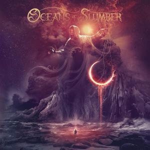 Oceans Of Slumber: Oceans Of Slumber - Cover