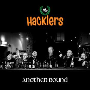 Hacklers, The: Another Round - Cover
