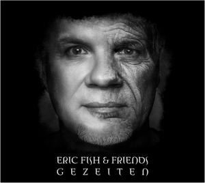 Eric Fish & Friends: Gezeiten - Cover