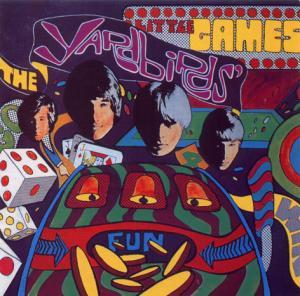 Yardbirds, The: Little Games - Cover