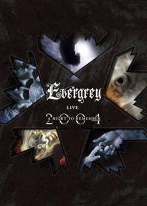 Evergrey: Live: A Night To Remember 2004 (2-DVD) - Bild 1