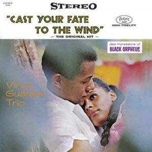 Vince Guaraldi Trio: Jazz Impressions Of Black Orpheus - Cover