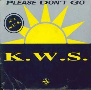 Cover - K.W.S.: Please Don't Go