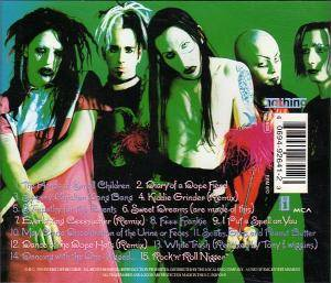 Marilyn Manson: Smells Like Children (CD) - Bild 2