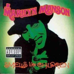 Marilyn Manson: Smells Like Children (CD) - Bild 1