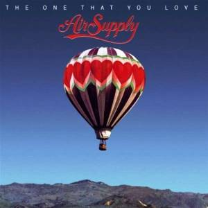 Air Supply: One That You Love, The - Cover