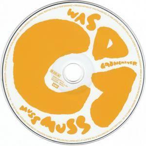 Herbert Grönemeyer: Was Muss Muss (2-CD) - Bild 3