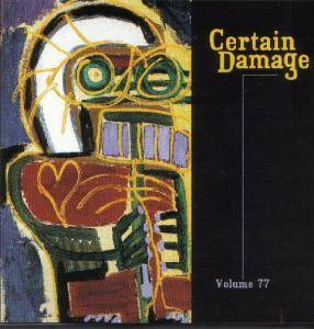 Cover - Less Than Jake: CMJ - Certain Damage! Vol. 077