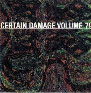 Cover - Bowery Electric: CMJ - Certain Damage! Vol. 079