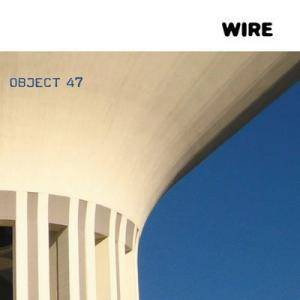 Cover - Wire: Object 47