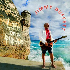 Jimmy Buffett: Life On The Flip Side - Cover