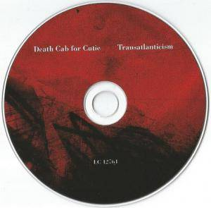Death Cab For Cutie: Transatlanticism (CD) - Bild 3