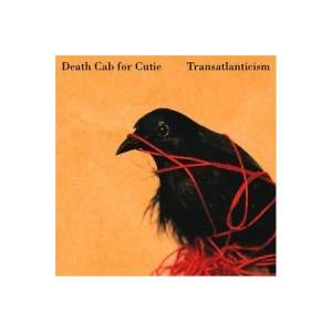Death Cab For Cutie: Transatlanticism (CD) - Bild 1