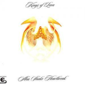 Kings Of Leon: Aha Shake Heartbreak (CD) - Bild 1