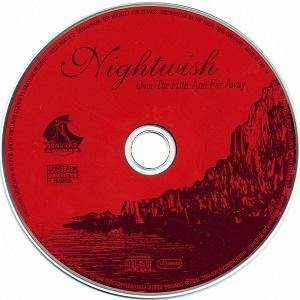 Nightwish: Over The Hills And Far Away (CD) - Bild 3