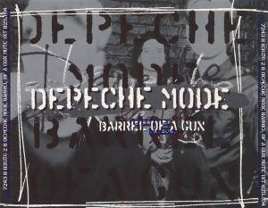 Depeche Mode: Barrel Of A Gun (Single-CD) - Bild 2