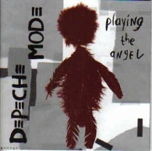 Depeche Mode: Playing The Angel (SACD + DVD) - Bild 1