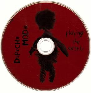 Depeche Mode: Playing The Angel (SACD + DVD) - Bild 4