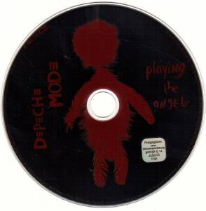 Depeche Mode: Playing The Angel (SACD + DVD) - Bild 5